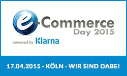 Konversion und Kundenzentrierung in Köln: Hitmeister e-Commerce Day