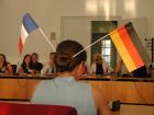 Deutsch-französisches Jugendwerk