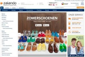 Markt-Eroberer: Internationalisierung Schritt für Schritt à la Zalando