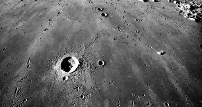Mare Imbrium Apollo17 • Von Langeweile, Likes und Luftschlössern