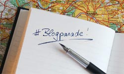 Blogparade Frankreich