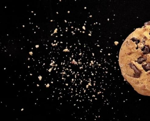 Ein Cookie weniger: Matomo cookiefrei betreiben.   Foto: Mike FlinznerEin Cookie weniger: Matomo cookiefrei betreiben.   Foto: Mike Flinzner