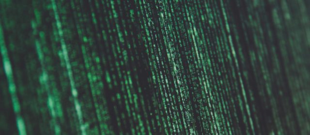 Von Dash Buttons, Dystopien und Datensilos