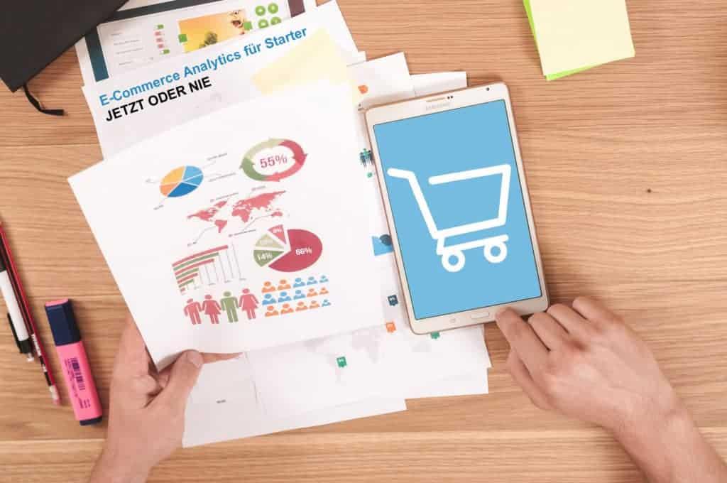 E-Commerce-Analytics: Jetzt oder nie