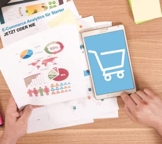 7-teiliger-Guide: E-Commerce Analytics für Einsteiger