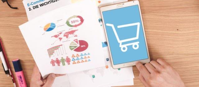 eCommerce Analytics für Einsteiger: 2. Die wichtigsten Kennzahlen