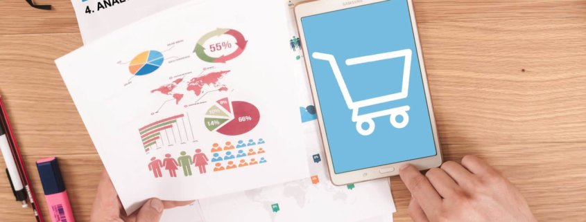 E-Commerce Analytics für Starter: Analytics und SEO