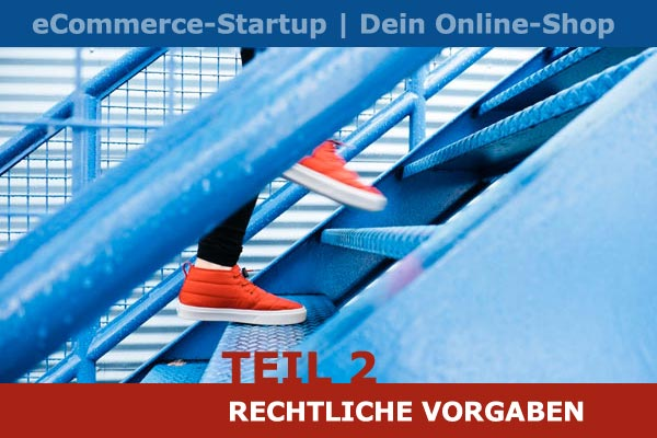 eCommerce-Startup Teil 2