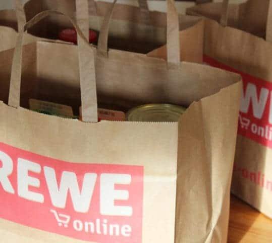 Verpackt noch mal. Logistik im Online-Lebensmittelhandel