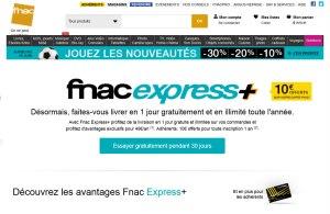 Frankreich: Fnac führt Prime-Angebot ein