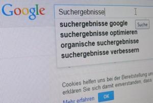 Vom Ranking zum Klick: Optimierung von Google-Suchergebnissen
