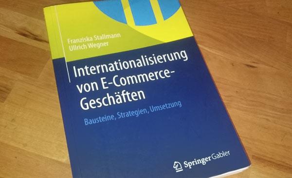 Internationalisierung von eCommerce-Geschäften