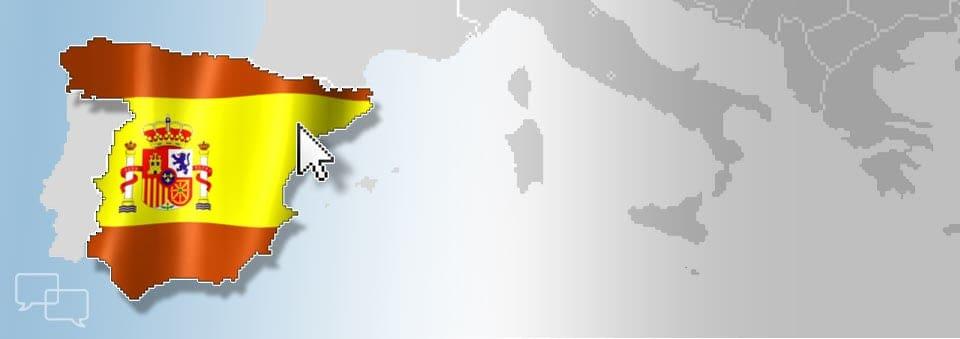eCommerce in Spanien