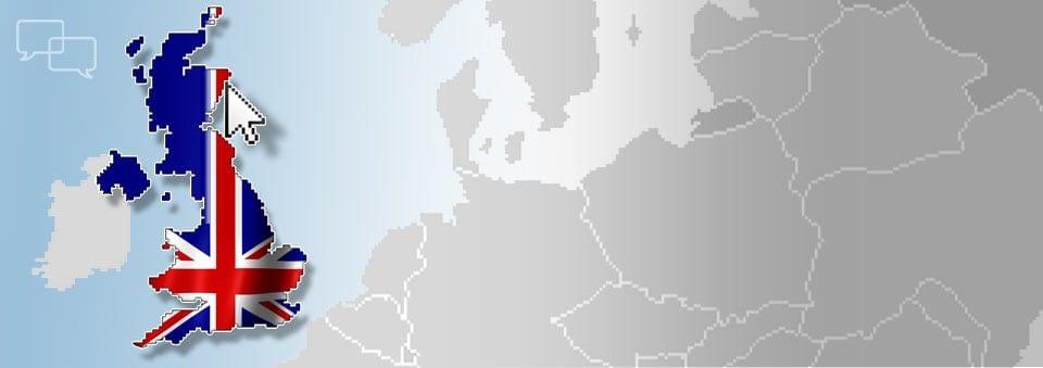 eCommerce in Großbritannien