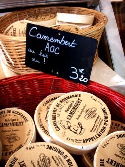 Camembert, Cidre und Calvados: Eine kulinarische Reise in die Normandie
