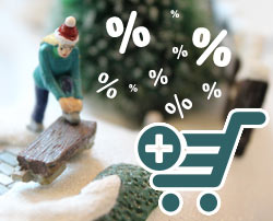 Frankreich: Schlussverkauf am digitalen Wühltisch