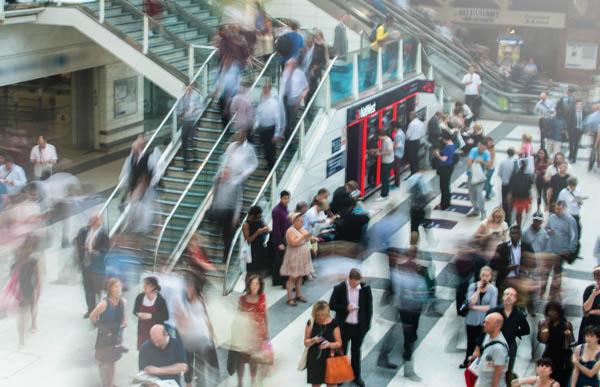 shopping mall • Vor- und Nachteile der Nutzung von Marktplätzen