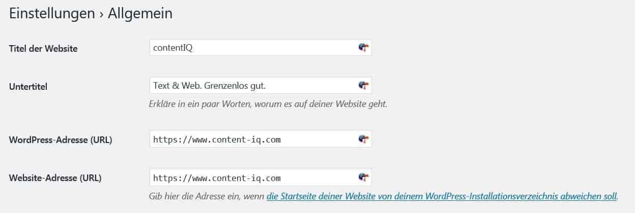 Endlich verschlüsselt: Eure Wordpress-Seite in 4 Schritten auf HTTPS ...