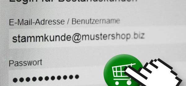 Stammkunden oder Einmalkunden? Kundenbindung im Online-Shop