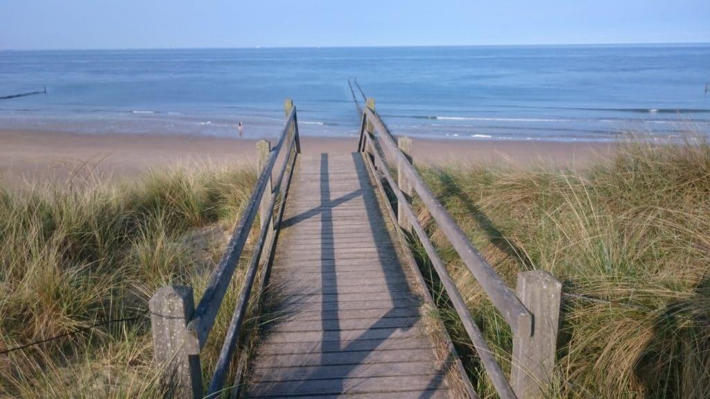 strandsommer • Von Sommer, Sinnfragen und Selbstverständnis