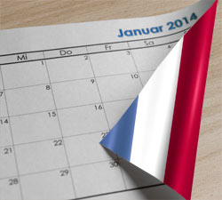 Länder und Märkte im Fokus: Schwerpunktthema Frankreich