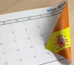 Länder und Märkte im Fokus: Schwerpunktthema Spanien